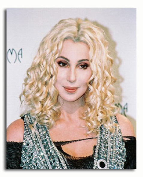 (SS3257670) Cher  Movie Photo