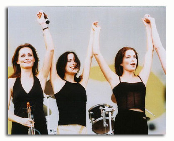 (SS3257800) The Corrs Music Photo