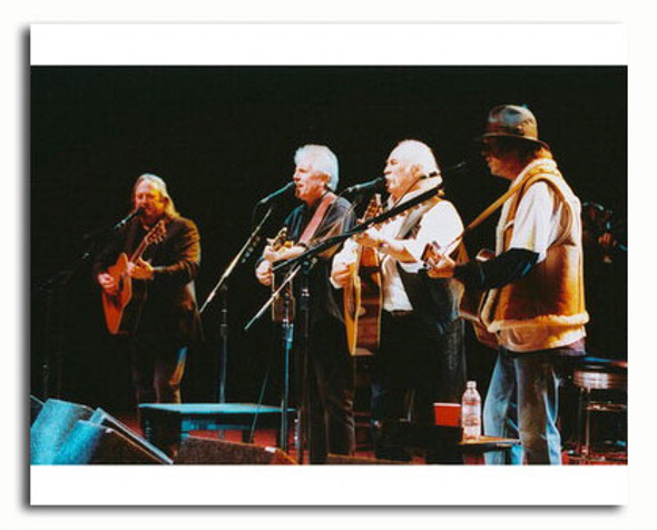 (SS3257878) Crosby, Stills & Nash Movie Photo