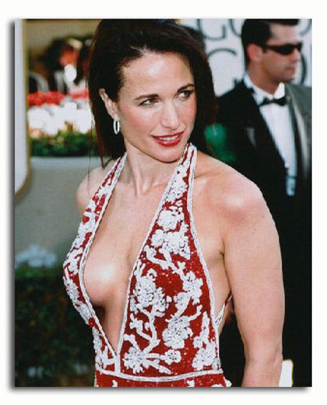 (SS3268772) Andie MacDowell Movie Photo
