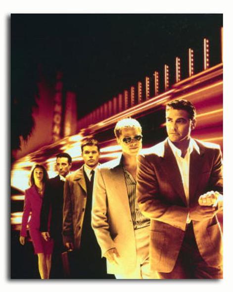 (SS3268837) George Clooney  Ocean's Eleven Movie Photo