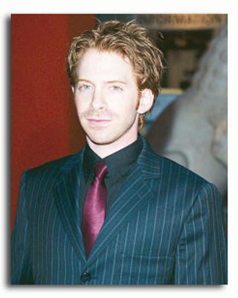 (SS3323970) Seth Green Music Photo