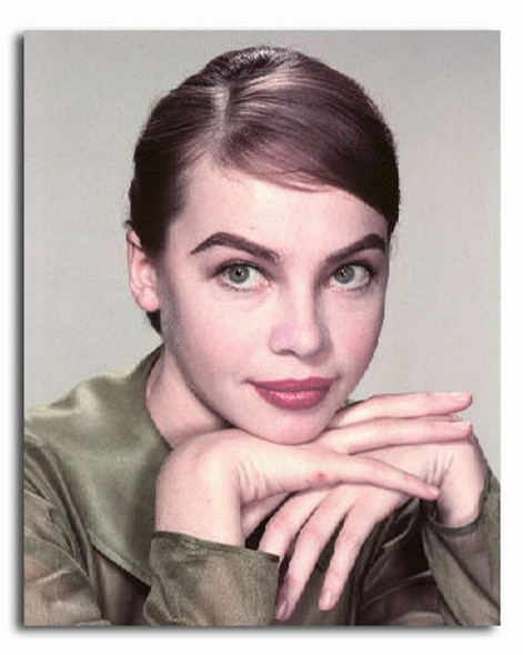(SS3329820) Leslie Caron Movie Photo