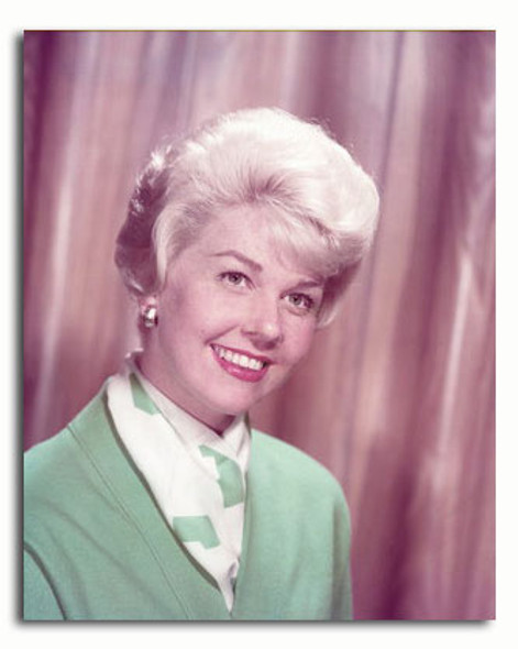 (SS3330015) Doris Day Music Photo