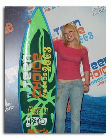 (SS3330132) Hilary Duff Music Photo