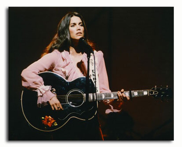(SS3330392) Emmylou Harris Music Photo