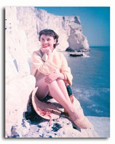 (SS3330496) Audrey Hepburn Movie Photo