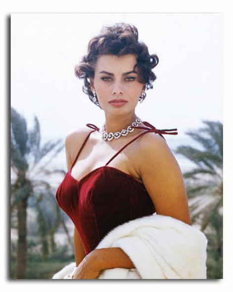 (SS3330691) Sophia Loren Movie Photo