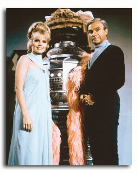 (SS3330704) Cast   Lost in Space Television Photo