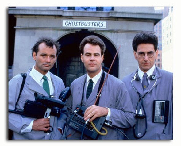 (SS3356847)  Ghostbusters Television Photo