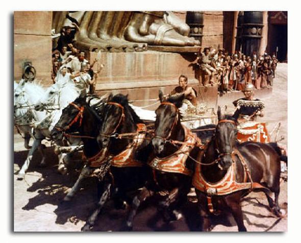 (SS3357055) Charlton Heston  Ben-Hur Movie Photo