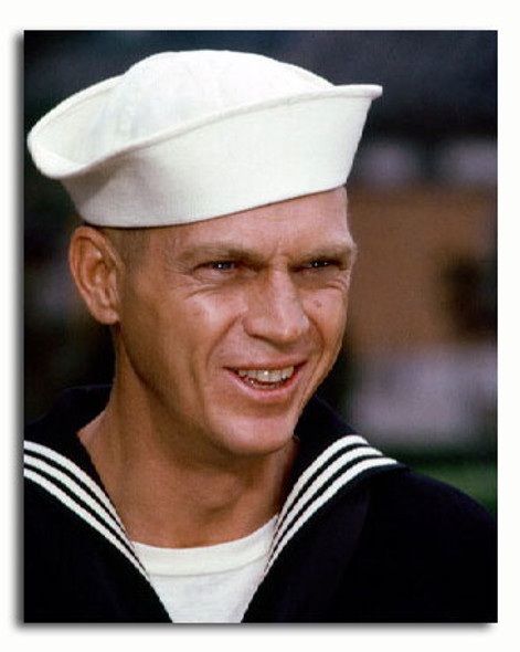 (SS3357718) Steve McQueen  The Sand Pebbles Movie Photo