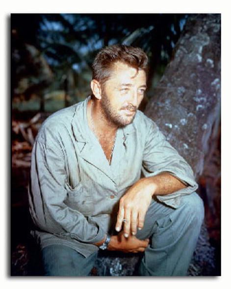 (SS3357783) Robert Mitchum  Heaven Knows, Mr. Allison Movie Photo
