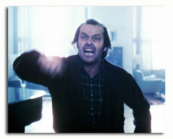 (SS3357913) Jack Nicholson  The Shining Movie Photo