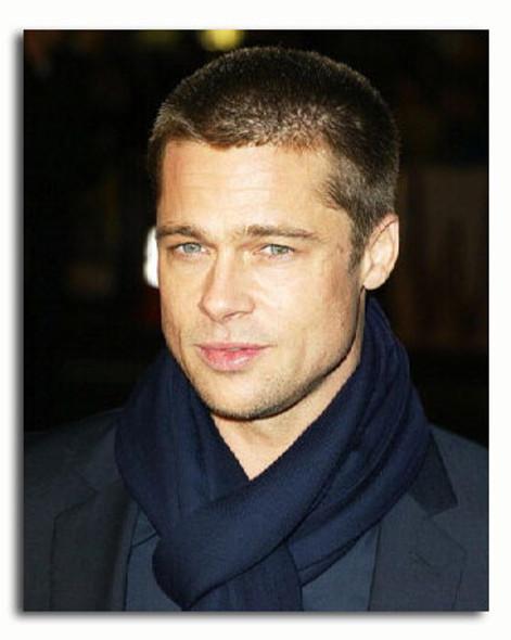 (SS3358030) Brad Pitt Movie Photo