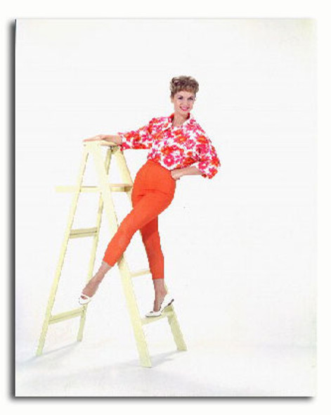 (SS3358134) Debbie Reynolds Music Photo