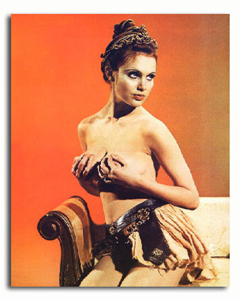 (SS3358342) Madeline Smith Movie Photo