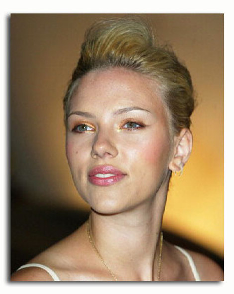 (SS3358836) Scarlett Johansson Movie Photo