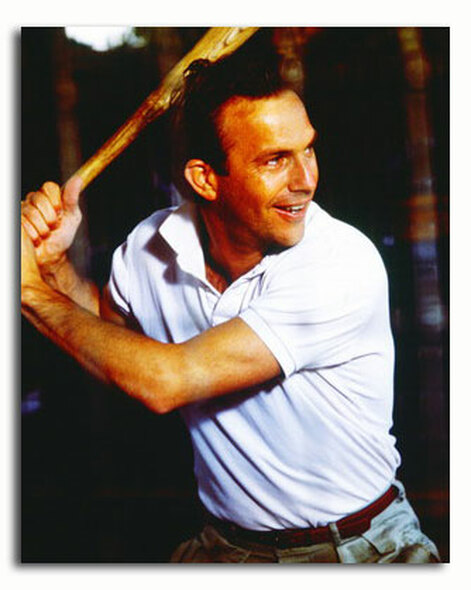 (SS3360006) Kevin Costner  Bull Durham Movie Photo