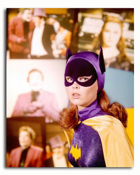 (SS3360032) Yvonne Craig  Batman Movie Photo