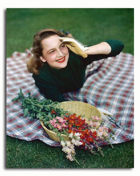 (SS3360214) Olivia de Havilland Movie Photo