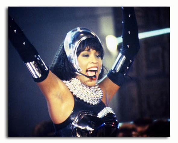 (SS3361709) Whitney Houston Music Photo