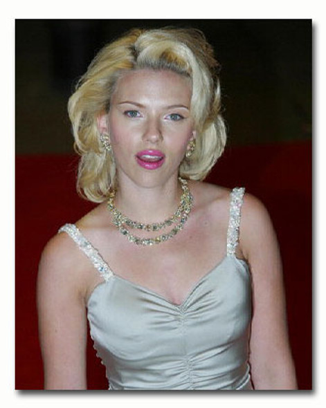 (SS3361891) Scarlett Johansson Movie Photo