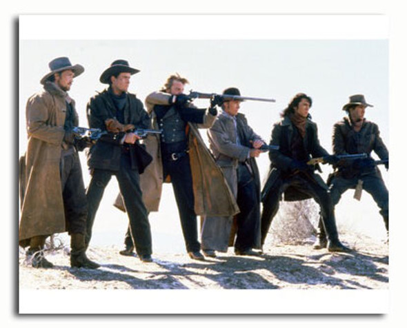 (SS3369600)  Young Guns Movie Photo