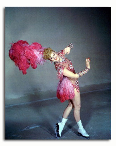(SS3372733) Sonja Henie Movie Photo