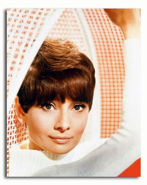 (SS3372759) Audrey Hepburn Movie Photo