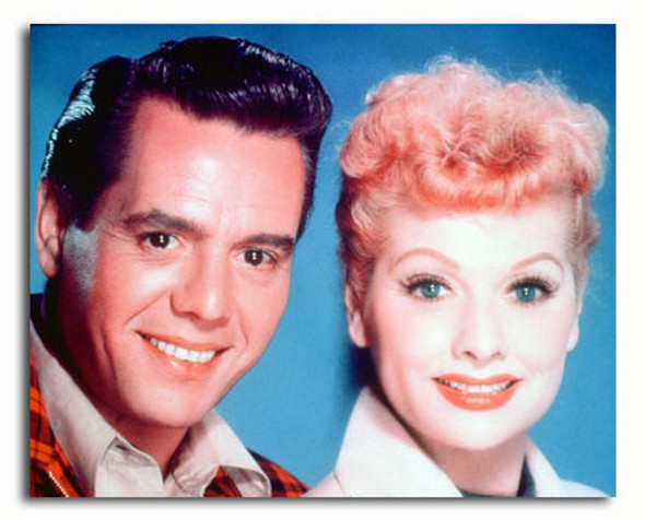 (SS3372837) Cast   I Love Lucy Television Photo