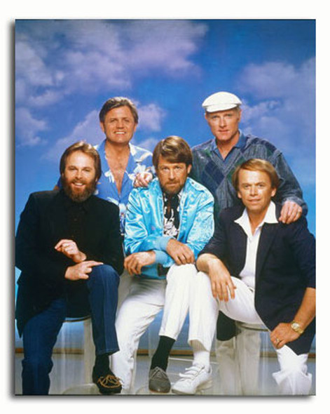 (SS3399357) The Beach Boys Music Photo