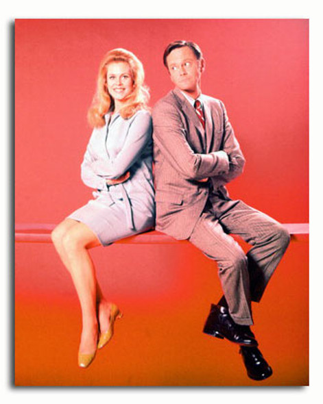 (SS3399370) Cast   Bewitched Television Photo
