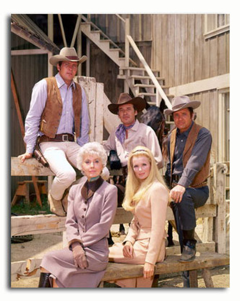(SS3399383) Cast   The Big Valley Movie Photo