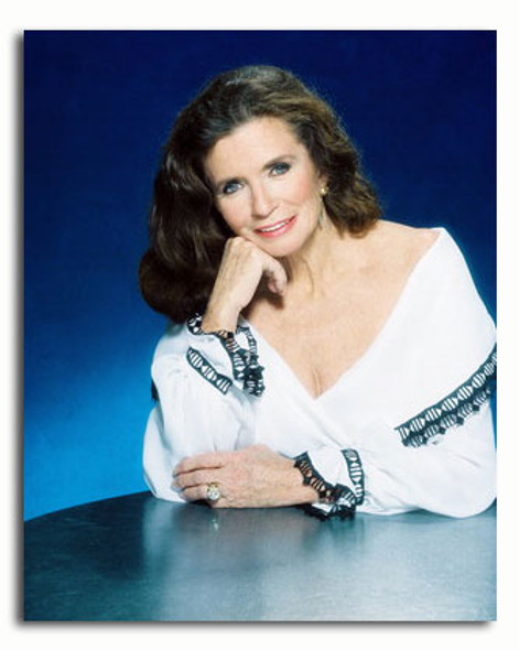 (SS3399513) June Carter Cash Music Photo