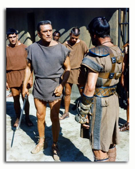 (SS3440879) Kirk Douglas  Spartacus Movie Photo