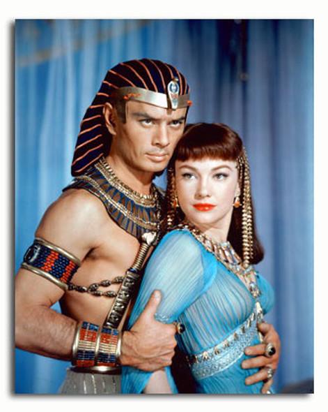 (SS3440957) Cast   The Ten Commandments Movie Photo