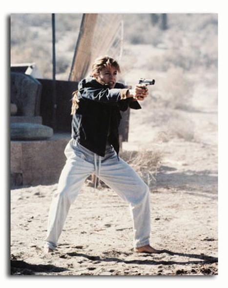 (SS3440970) Linda Hamilton  Terminator 2: Judgment Day Movie Photo