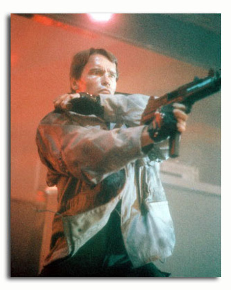 (SS3440983) Arnold Schwarzenegger  The Terminator Movie Photo