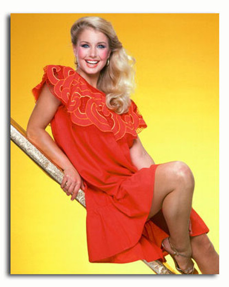 (SS3441061) Heather Thomas Movie Photo