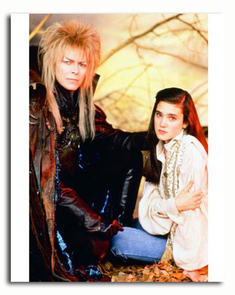 (SS3445325) Cast   Labyrinth Movie Photo