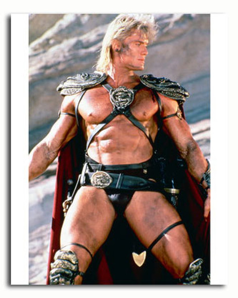 (SS3445559) Dolph Lundgren  Masters of the Universe Movie Photo
