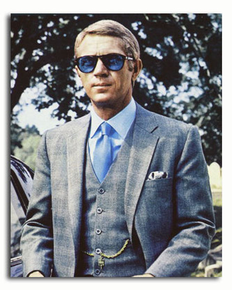 (SS3445728) Steve McQueen Movie Photo