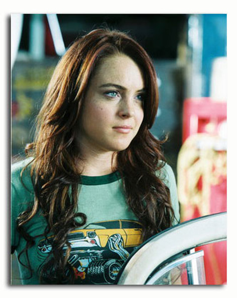 (SS3458806) Lindsay Lohan Movie Photo