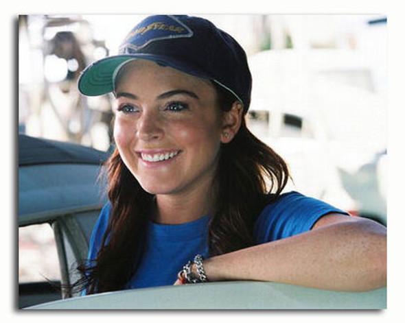 (SS3458819) Lindsay Lohan Movie Photo