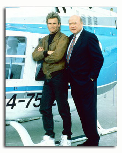 (SS3466788) Richard Dean Anderson  MacGyver Movie Photo