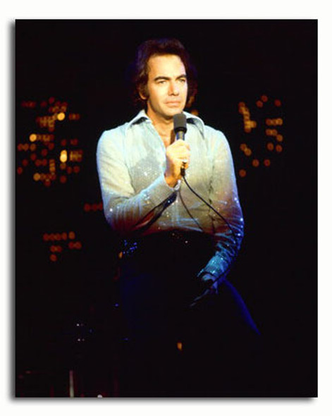 (SS3469752) Neil Diamond Music Photo