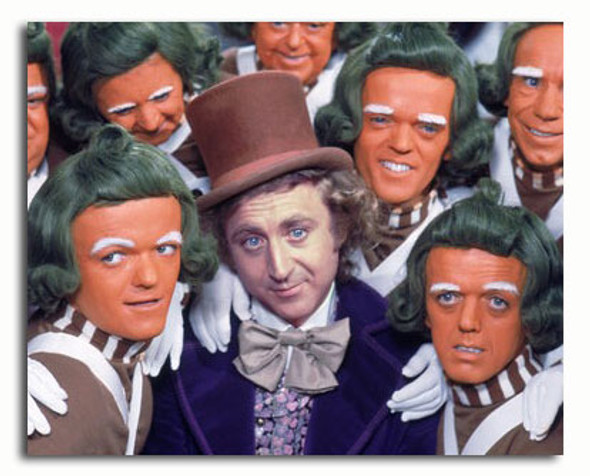 (SS3484052) Gene Wilder Movie Photo