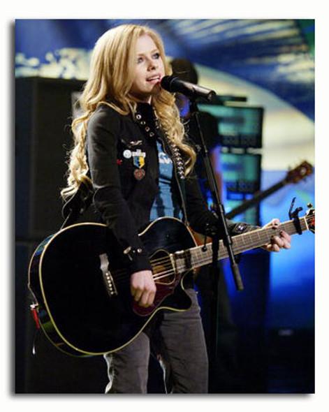 (SS3484286) Avril Lavigne Music Photo