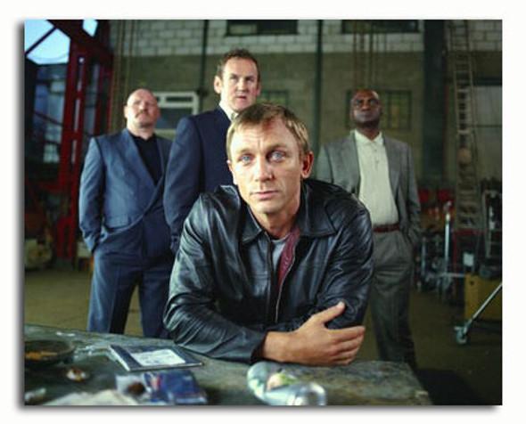 (SS3484325) Daniel Craig Movie Photo